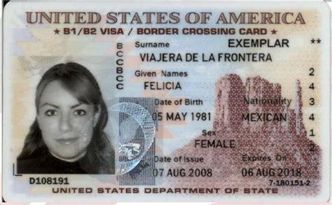 Visa Letter Que Es Aceleran Tr 225 Mites Migratorios Antes Aumento De Tarifas California