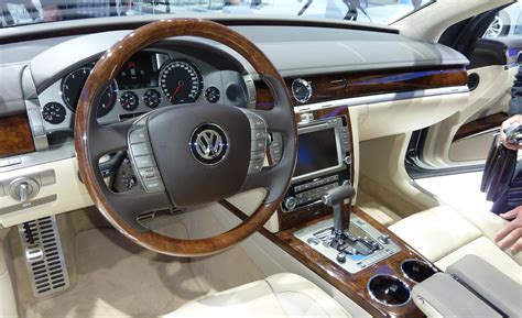 volkswagen phaeton interior vw phaeton why so cheap page 4 general gassing