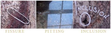 Small Crack In Granite Countertop   softelat