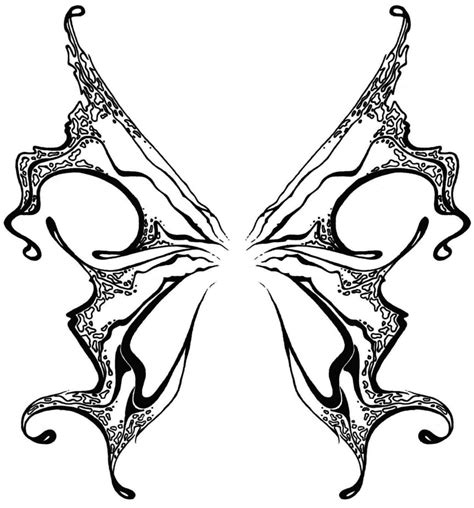 fairy wing tattoo designs tattoos designs ideas and meaning tattoos for you