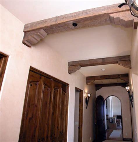 Ceiling Corbels Flat Ceiling Beams Corbels Diy