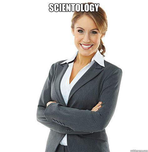 scientology quickmeme