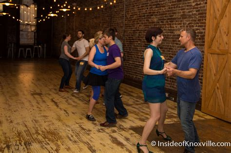 knoxville swing dance 2015 downtown business review how did we do inside of