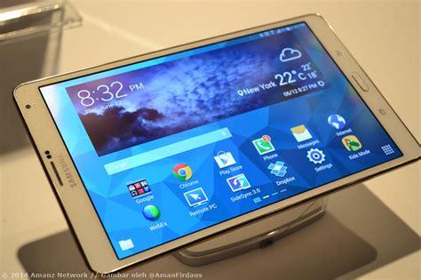 Samsung Di Malaysia samsung galaxy tab s dilancarkan di malaysia harga bermula rm1699 amanz