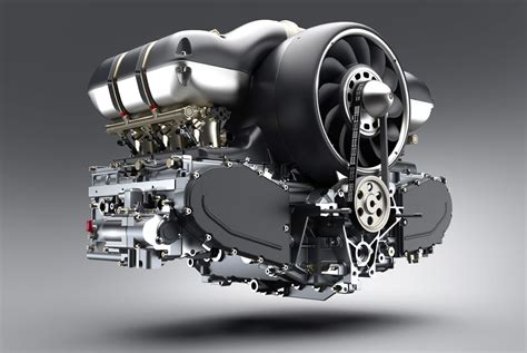 porsche engine singer vehicle design plans to build a porsche engine
