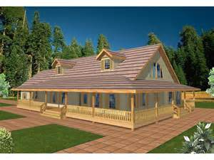 wrap around porch house plans le chateaux acadian style home plan 088d 0126 house