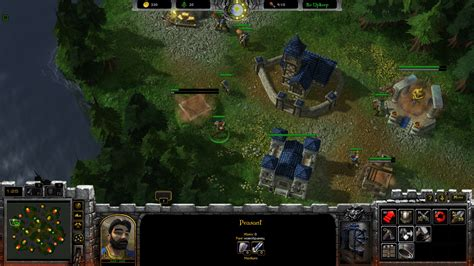 download mod game warcraft 3 warcraft 3 is being remade in starcraft 2 as a mod