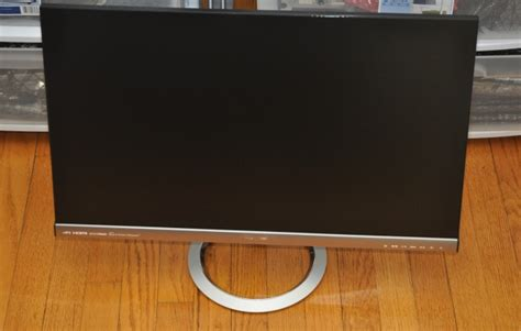 Asus Monitor Led Mx279h asus mx279h 27 inch led lit ah ips monitor review phoronix