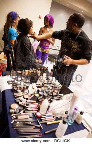 african american hair show photos an african american hair fashion show stock photo royalty