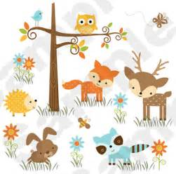 Woodland Creatures Nursery Bedding Download The Animals 10 Animals Wallpaper For Free Follow