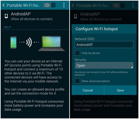 samsung galaxy s5 mobile how to use the samsung galaxy s5 as a mobile hotspot