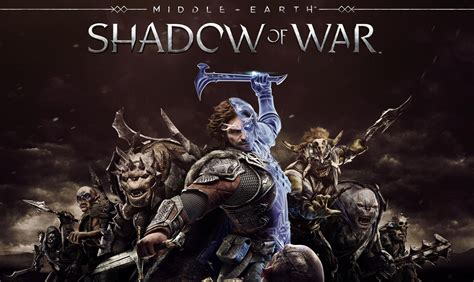 Dijamin Middle Earth Shadow Of War Ps4 monolith has quot no plans quot to bring middle earth shadow of war to switch nintendo everything