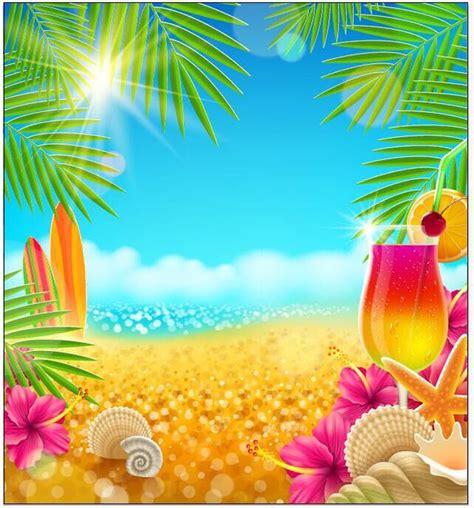 Beach Home Decor Store by Popular Tropical Beach Backdrop Buy Cheap Tropical Beach