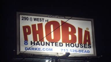 phobia haunted houses houston tx phobia haunted house houston tx