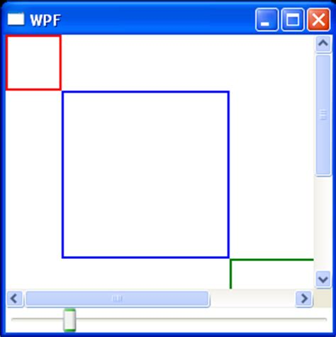 canvas layout wpf create a zoomable canvas control canvas 171 windows