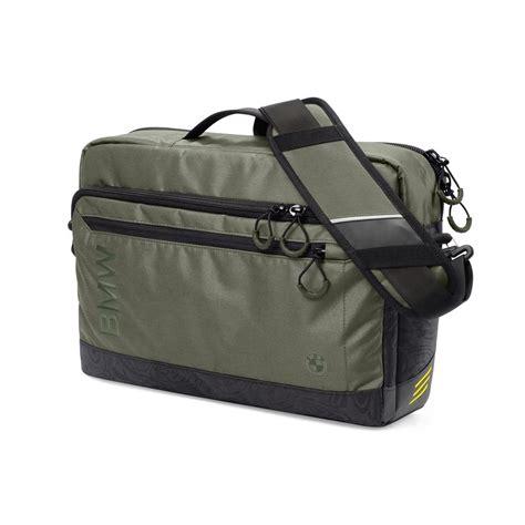 bmw bag shopbmwusa bmw active messenger bag