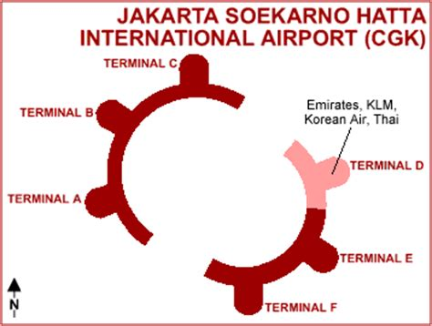 emirates terminal in jakarta emirates virtual destinations