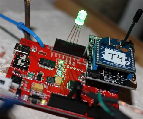 myhome home automation with arduino and xbee 8 steps