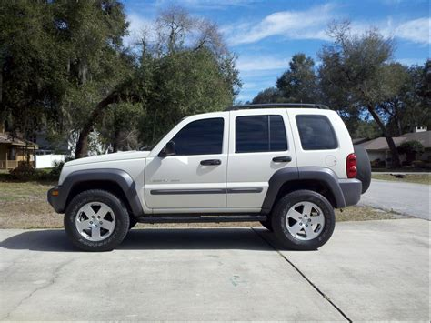 Jeep Liberty Sport 2002 Towens31 S 2002 Jeep Liberty Sport Utility 4d In Lakeland Fl