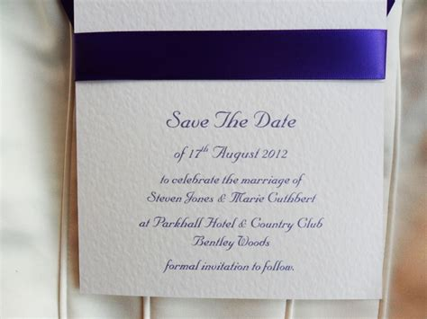 save the date card on white card royal b more save the date wording on ivory card marr