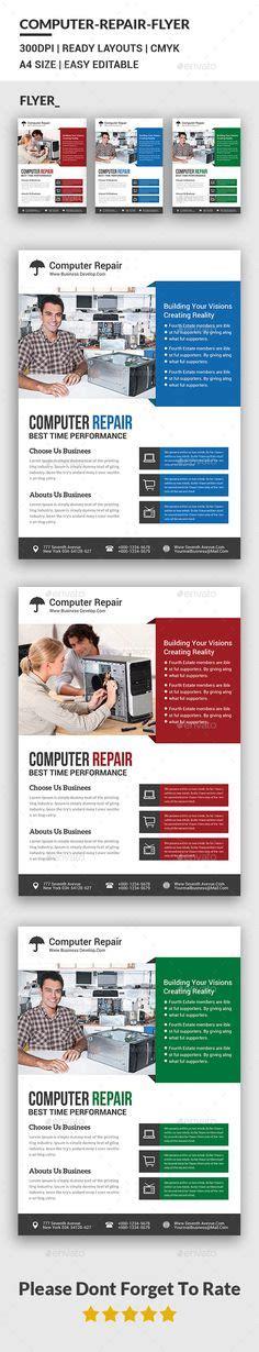 Credit Repair Brochure Templates credit repair flyer search my business