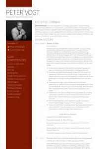 Sles Of Sales Resumes by Director Of Sales Resume Sles Visualcv Resume Sles Database