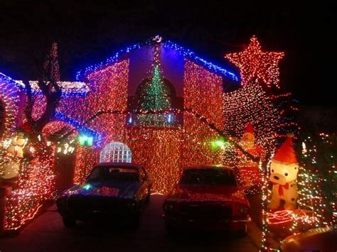 arizona celebration of lights 10 places that take decorations really seriously