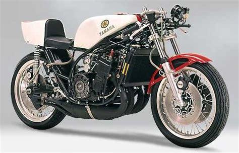 Schnellstes 2 Takt Motorrad by Eine Kurze Geschichte Der Yamaha Tz 750 171 Benzins