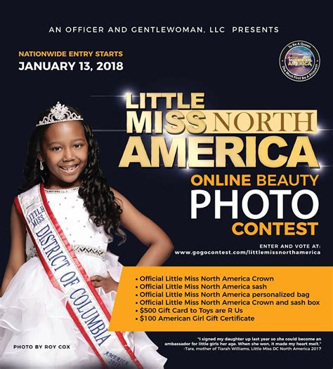 Nation Wide Search Is Your Child A Nationwide Search For The Next Miss America An