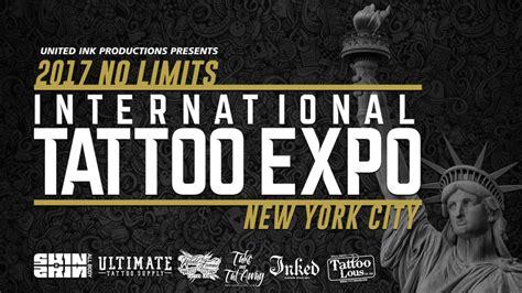 tattoo expo resorts casino resorts world casino nyc hosts united ink no limits