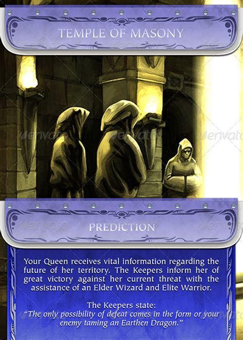 manifestation card template manifestation ccs collectible card template by