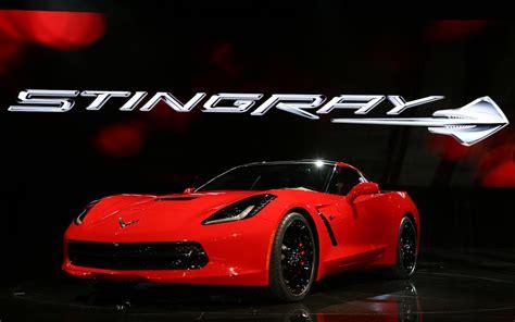 chevrolet corvette stingray   motor trend