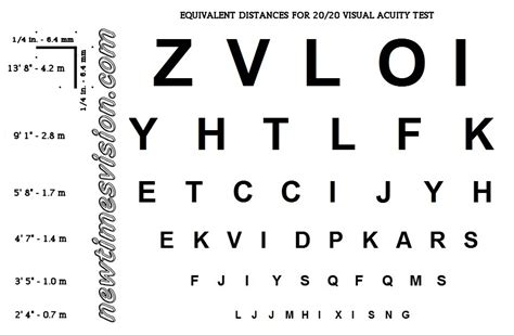 7 best images of snellen eye chart printable printable 7 best images of snellen vision chart printable eye