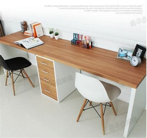 modern table desk best 25 computer desks ideas on farmhouse