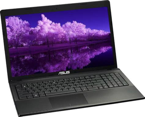 Laptop Asus Dual Second asus x55c sx161d laptop 3rd pdc 2gb 500gb dos rs
