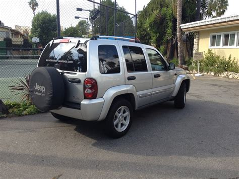 Jeep P0455 P0442 Jeep Liberty 2007 Autos Post
