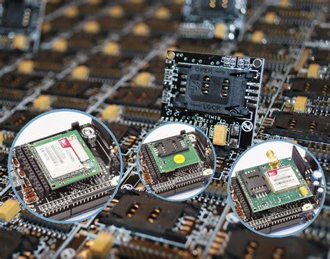 gsm gps shield  arduino open electronics open