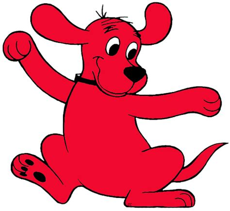 clifford puppy clifford the big clip images clip