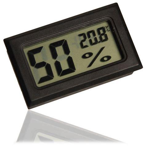 Termometer Digital billigt lcd termometer