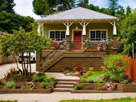Low Country House Plans With Wrap Around Porch 31 amazing front yard landscaping designs and ideas