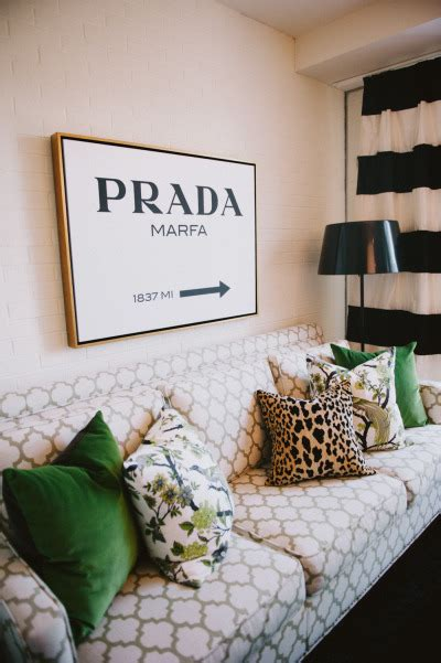 prada marfa with mixed prints a interior design