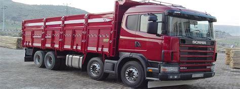 asduru otomotiv mercedes scania 214 zel servisi