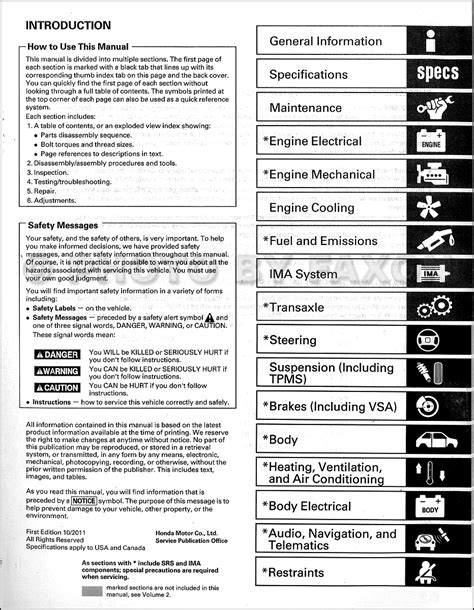 auto repair manual online 2012 honda cr z electronic valve timing service manual pdf 2011 honda cr z service manual wiring diagrams for 1993 prelude get free