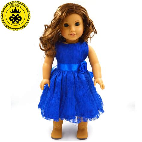 popular doll clothes american girlbuy cheap doll clothes
