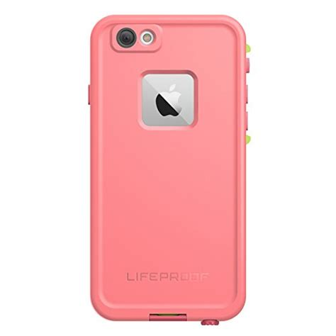 new lifeproof fre series waterproof iphone 6s plus sunset ebay