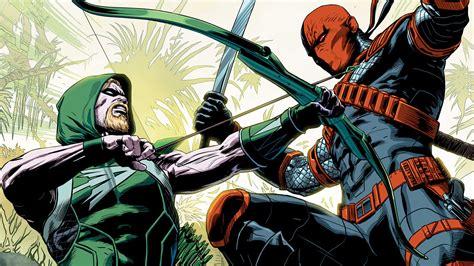 Dc Comics Green Arrow 2 green arrow 51 dc