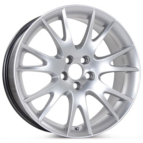 replacement wheel  volvo  mirzam     rim  ebay