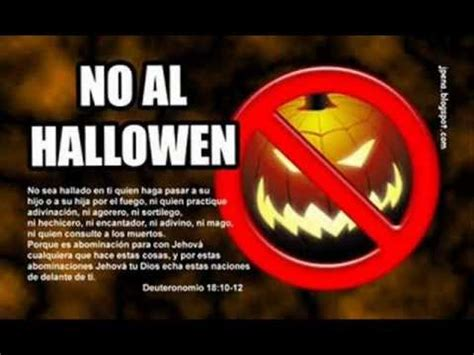 imagenes no a halloween halloween no me gusta videoclip cristiano youtube