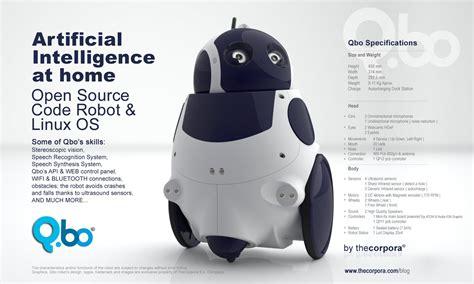 robotics zeitgeist home robot