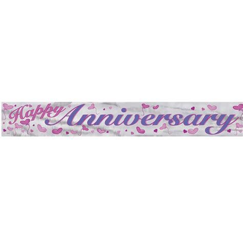 Banner Happy Anniversary happy anniversary banner images
